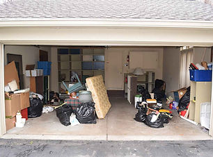 junk removal garage clean out manassas d