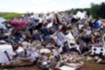 scrap metal removal manassas fairfax lee