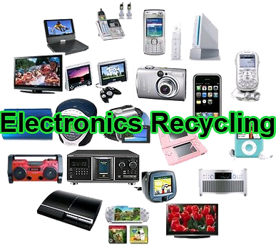 electronics recycling iphone ipad comput