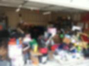 junk removal garage trash manassas fairf