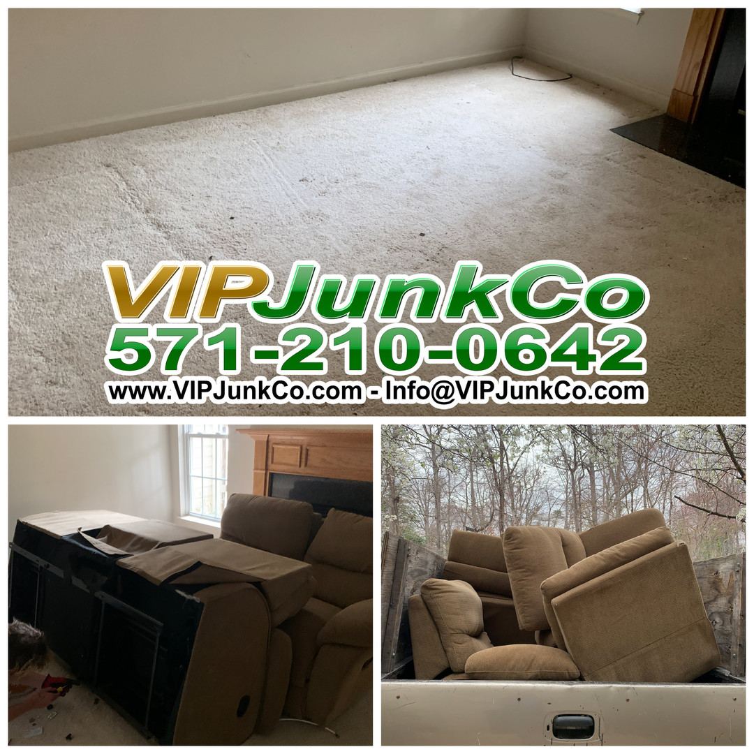 FurnitureRemovalWoodbridgeVA