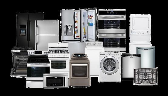 Appliance removal Manassas Park
