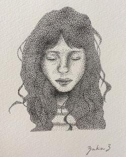 """""""Junie"""" by Léa Seydoux"""