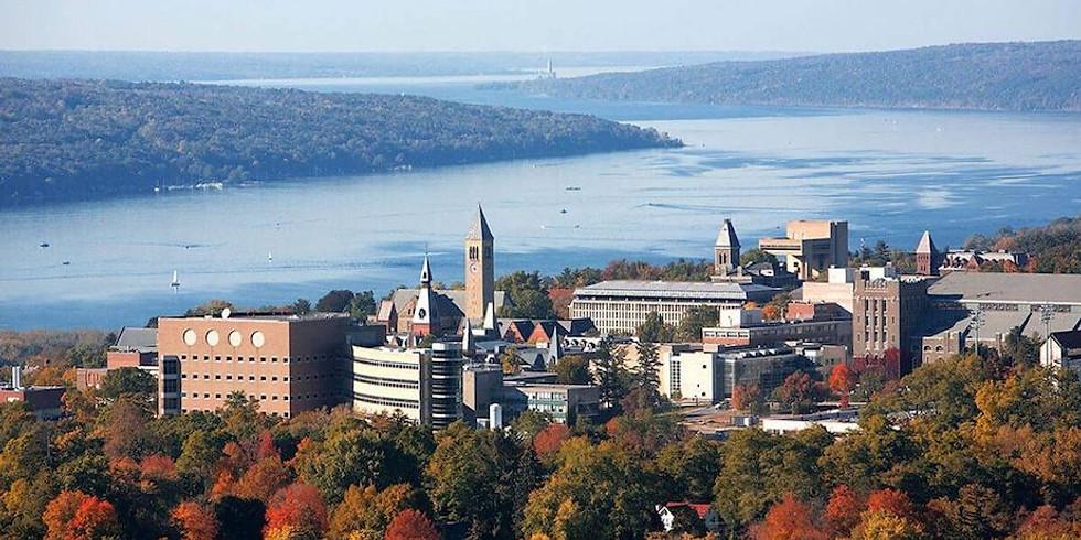 DreamUP Football Camp - Ithaca NY/Cornell University - April 2019