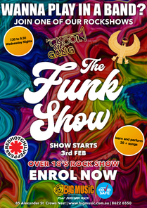 The Funk Show