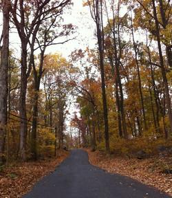 Best roads in New Jersey