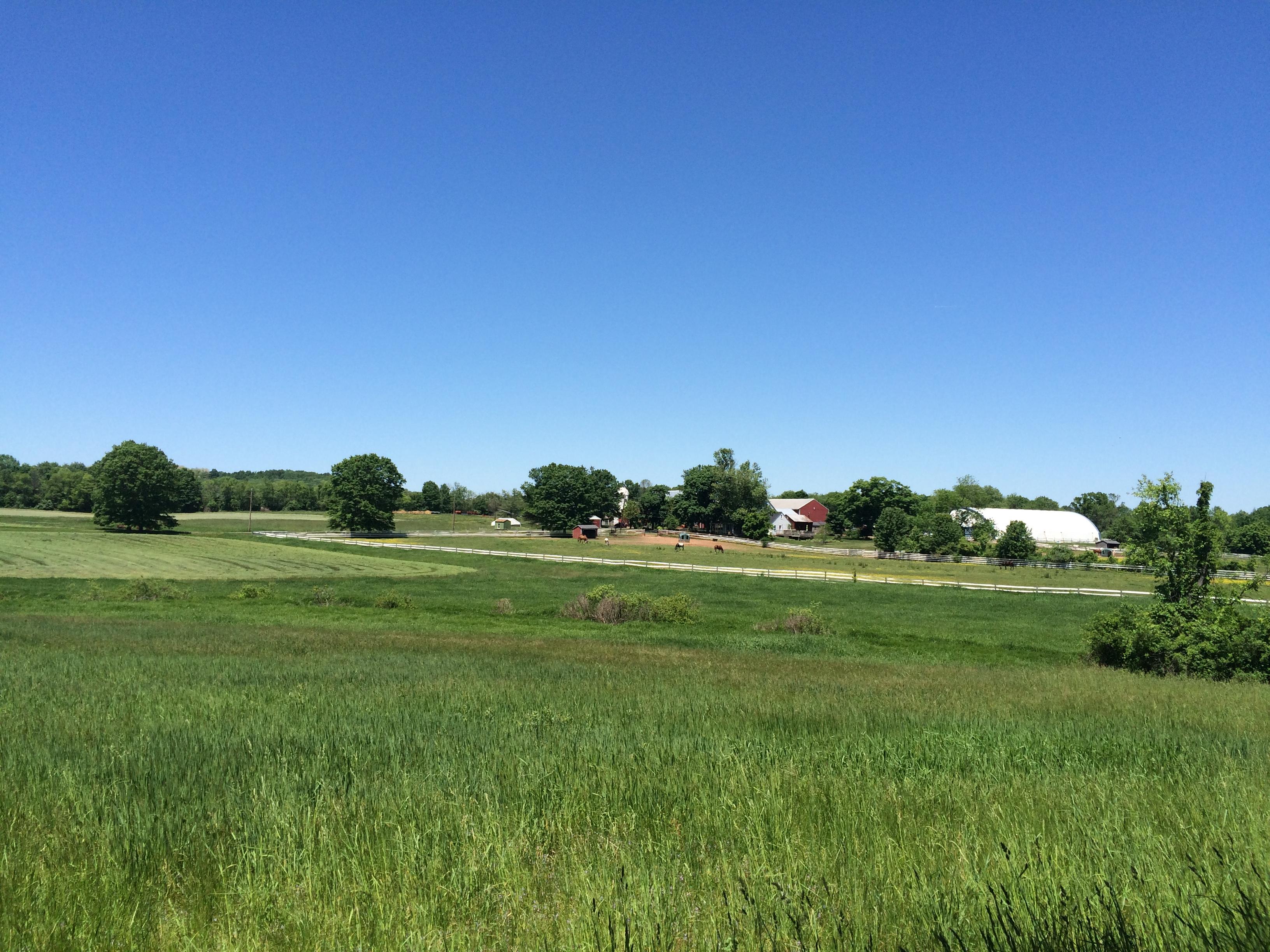 John Hart Farm