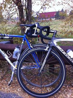 Bike tours New Jersey