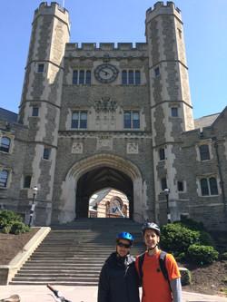Princeton History