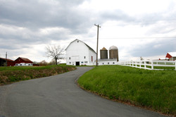 Farm to table bike tours New Jersey