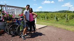 New Jersey Vineyard Bike Tours
