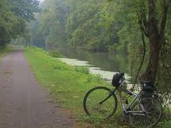canal bike