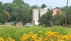 Farm to table bike tour New Jersey
