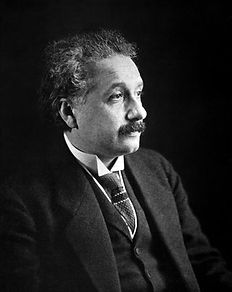 Learn more about Einstein and his biking