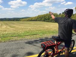 Scenic Spin NJ Bike Tours