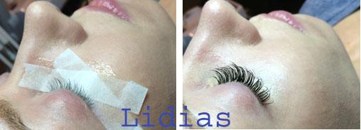 lashes 2