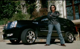 "A&E ""Gene Simmons Family Jewels"""