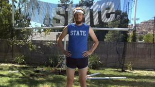 """Allstate """"Kicker in Training"""""""