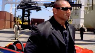 "WWE ""Summerslam"""