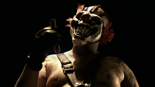 """Sony """"Twisted Metal"""""""