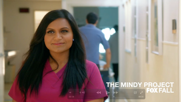 "FOX ""The Mindy Project"""