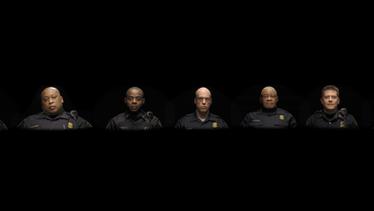 """""""Policing Flint"""" VR 360"""