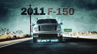 "Ford ""Road Trip"""