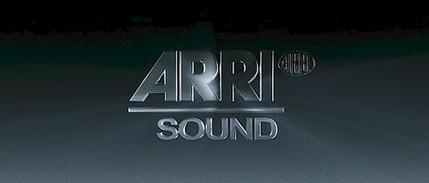 ARRI SOUND