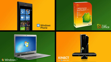 "Microsoft ""Family"""