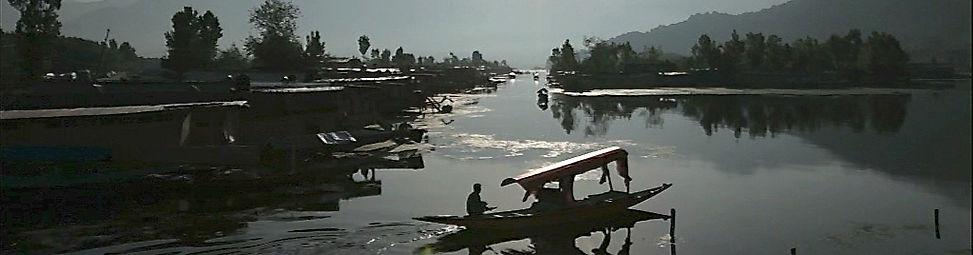 Kaschmirs schwimmende Welt - Der Dal-See