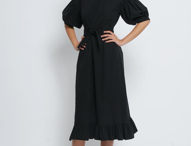 Vestido Lina Cotton