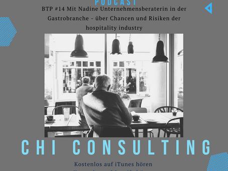Frisch, fröhlich, frei und  unzensiert, ein Interview mit Nadine Wleklinski von Raffeal Filu