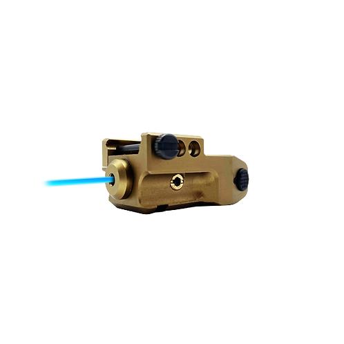 HiLight Stealth Series Blue Laser Sight Beam (TAN)