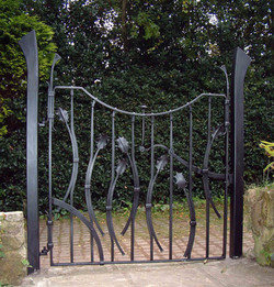 Holly Gate