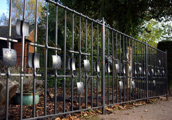 School Railings