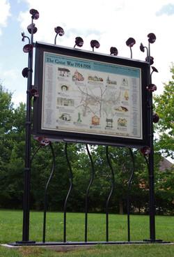 Ticknall War Memorial (front).jpg