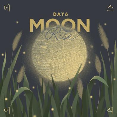 Moonrise Album Cover