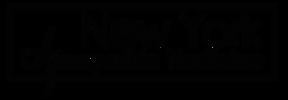 NY Osteopathic medicine logo