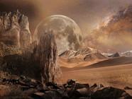Стихия Земли или Камня