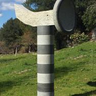 Zuni Column