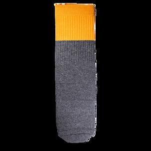 Athletic Two Tone - Orange/Grey