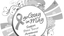 Special Edition: Telling My Truth During Brain Tumor Awareness Month