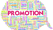 Fun & Effective Promotional Ideas