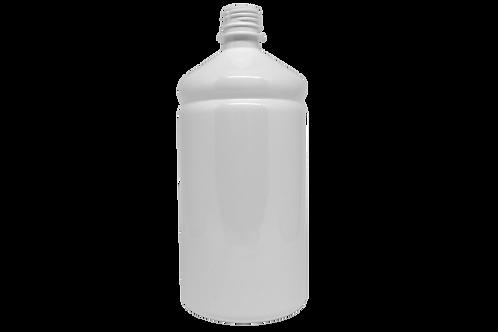 Frasco PET Farma GPP28 1000ml Branco (25 Unidades)