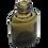 Thumbnail: Frasco Esmalte Oval 8ml Fumê R13/415 (25 Unidades)