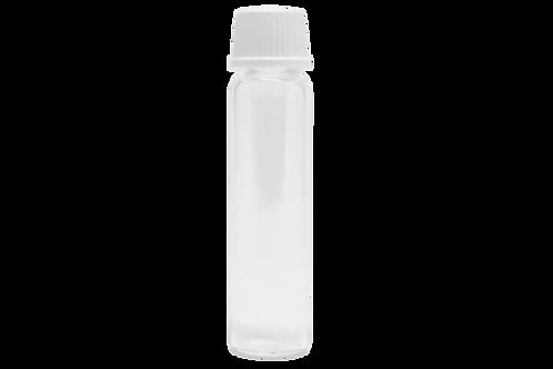 Flaconete de Vidro 2.5ml