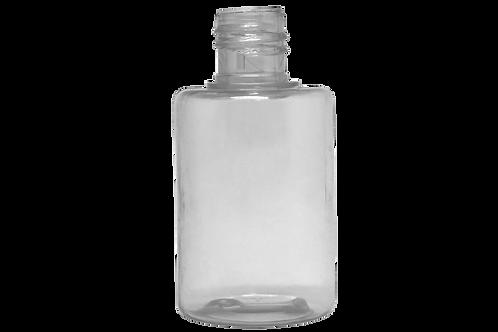 Frasco PVC 50ml Cristal R18/415