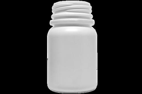 Pote Rosca Inviolável R35 Branco (25 Unidades)