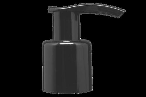 Válvula Bico de Pato R24/415 Preta (25 Unidades)
