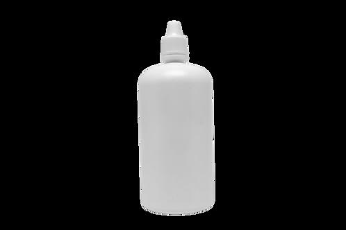 Gotejador 200ml Branco R15MM (25 Unidades)